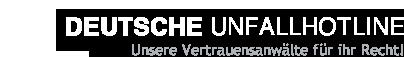 Deutsche Unfallhotline